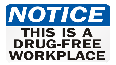 Alabama Drug Free Workplace