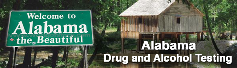 Alabama Drug and Alcohol Testing1 centers