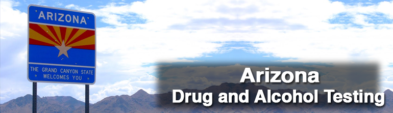 Ali Chuk, Arizona Drug and Alcohol Testing1 centers