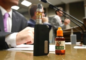 DOT Bans E-Cigarettes from Checked Baggage