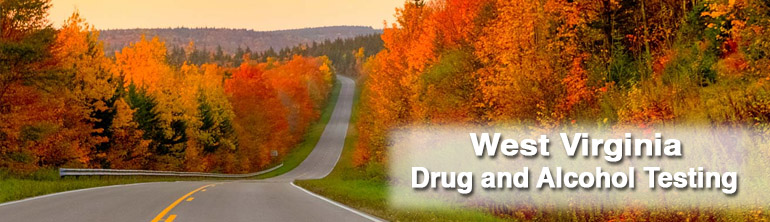DOT Drug Testing West Virginia