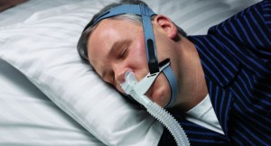 DOT Sleep Apnea Testing