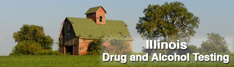 Illinois Drug and Alcohol Testing1 centers