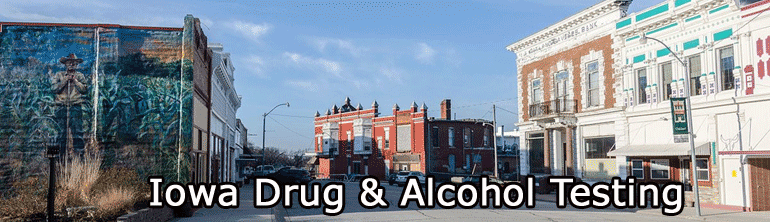 Abingdon, Iowa Drug and Alcohol Testing1 centers