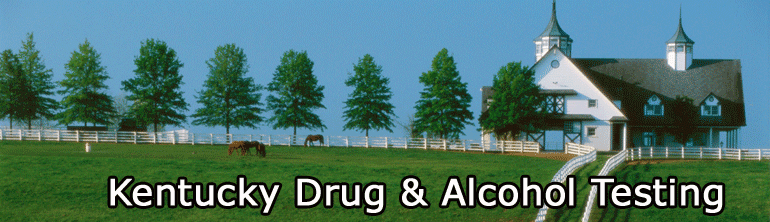 Kentucky Drug and Alcohol Testing1 centers