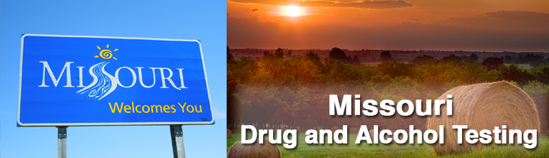 Missouri Drug and Alcohol Testing1 centers