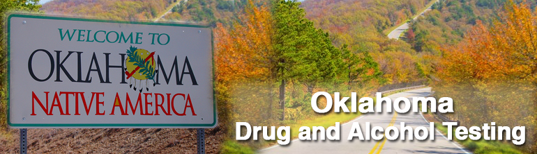 Alfalfa, Oklahoma Drug and Alcohol Testing1 centers