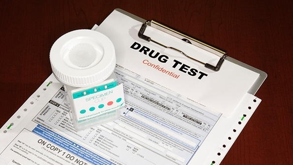 Post Accident Drug Testing