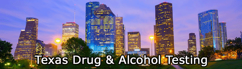 Texas Drug and Alcohol Testing1 centers