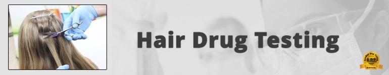 Hair Drug Tests | Hair Drug Screening | Accredited Drug Testing