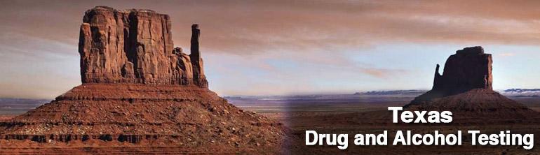 DOT Drug Testing Texas