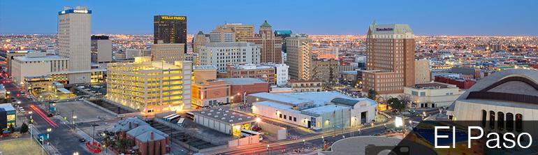 El Paso Drug Testing Accredited Drug Testing