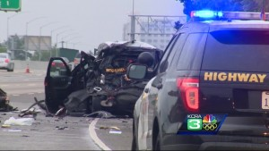 FedEX Driver Hit Officer Arrested for DUI