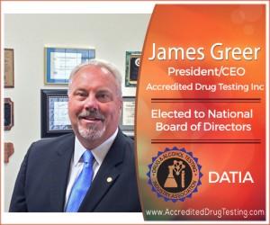 James A Greer