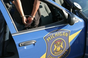 Michigan passed new law creating a roadside drug testing pilot program.