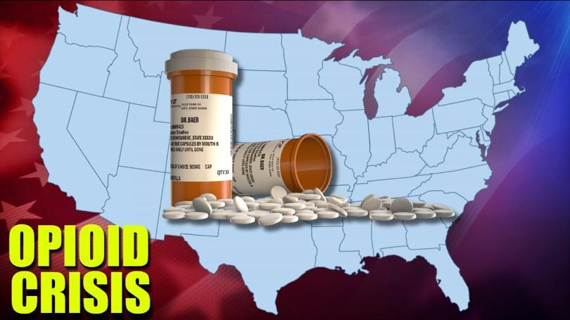 Opioid crisis